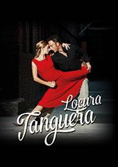 Locura Tanguera (2014) (DVD)
