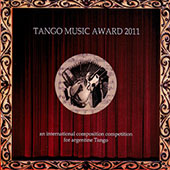 Cafe Tango Music Award 2011 (2011)
