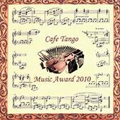 Cafe Tango Music Award 2010 (2010)